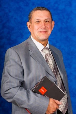 Психолог Василий Сенченко