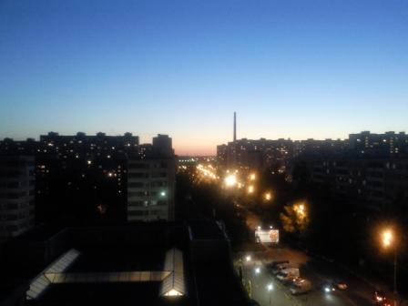 Василий Сенченко психолог и вебмастер сайт за 12 часов фото ночного города