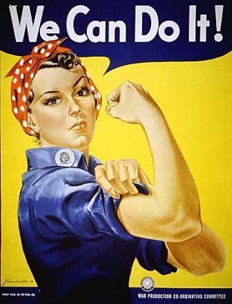 Эмансипация американских женщин